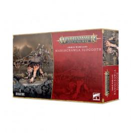 [WAR] ORRUK WARCLANS: TREPAPANTANOZ SLOGGOTH