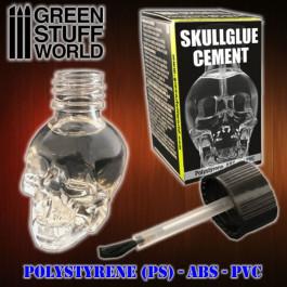 [AGS] SkullGlue Cement para plásticos