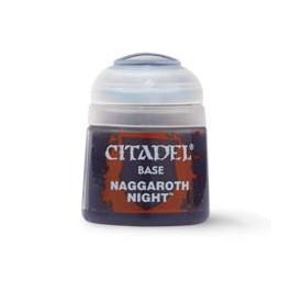 NAGGAROTH NIGHT                Paint - Base