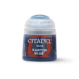 KANTOR BLUE                    Paint - Base