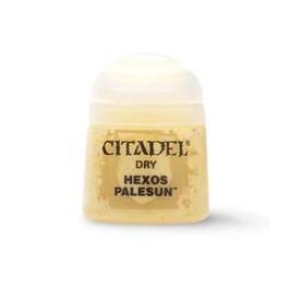 HEXOS PALESUN                  Paint - Dry
