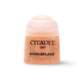 KINDLEFLAME                    Paint - Dry