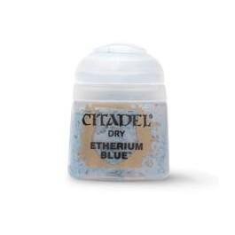ETHERIUM BLUE                  Paint - Dry
