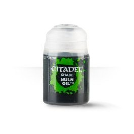 NULN OIL - Paint - Shade (24ml)