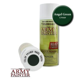 [ACW] COLOUR PRIMER - ANGEL GREEN