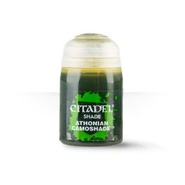 [PNT] ATHONIAN CAMOSHADE             Paint - Shade (24ml)