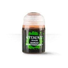 [PNT] AGRAX EARTHSHADE - Paint - Shade (24 ml)