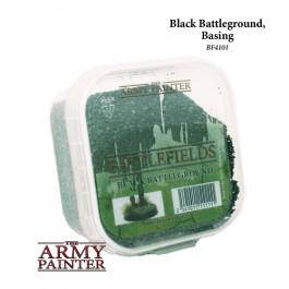 [ACW] Black Battleground - Basing